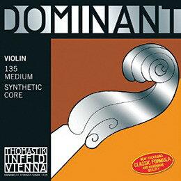 ドミナント バイオリン弦セット【smtb-ms】【RCP】【zn】