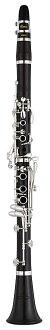YAMAHA custom clarinet YCL-Ideal G