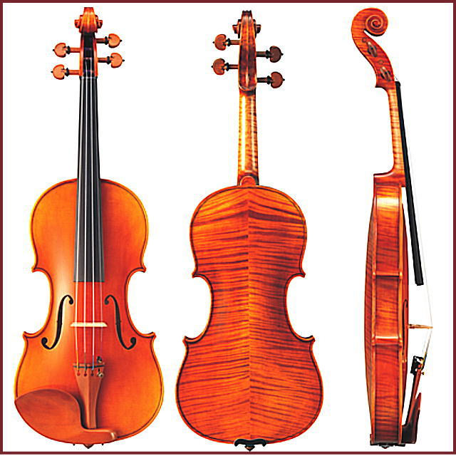 ヤマハ バイオリン ブラビオール V20G【送料無料】【smtb-ms】【RCP】【zn】