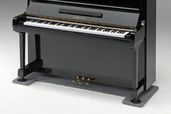 アップライトピアノ用床補強ボードフラットボード静 FB-S 奥行き70cmタイプ【返品不可】【本州のみ送料無料】【smtb-ms】【RCP】【zn】