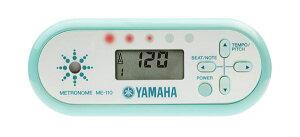 電子メトロノーム ME-110BL YAMAHA ヤマハ