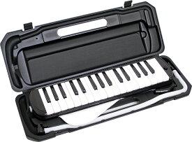 鍵盤ハーモニカ メロディーピアノ P3001-32K 32鍵盤 ブラック キョーリツコーポレーション 【送料込】【smtb-ms】【RCP】【zn】