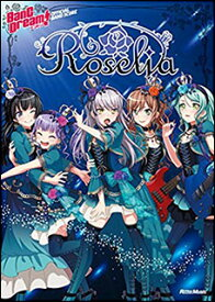 バンドリ! オフィシャルバンドスコア Roselia【RCP】【zn】