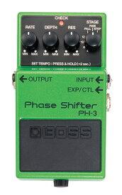 BOSS ボス コンパクト・エフェクター Phase Shifter PH-3【smtb-ms】【RCP】【zn】