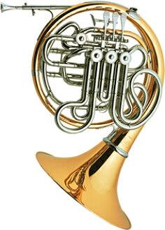 雅馬哈雅馬哈角笛特別定做全部的雙F/B♭YHR-868GD