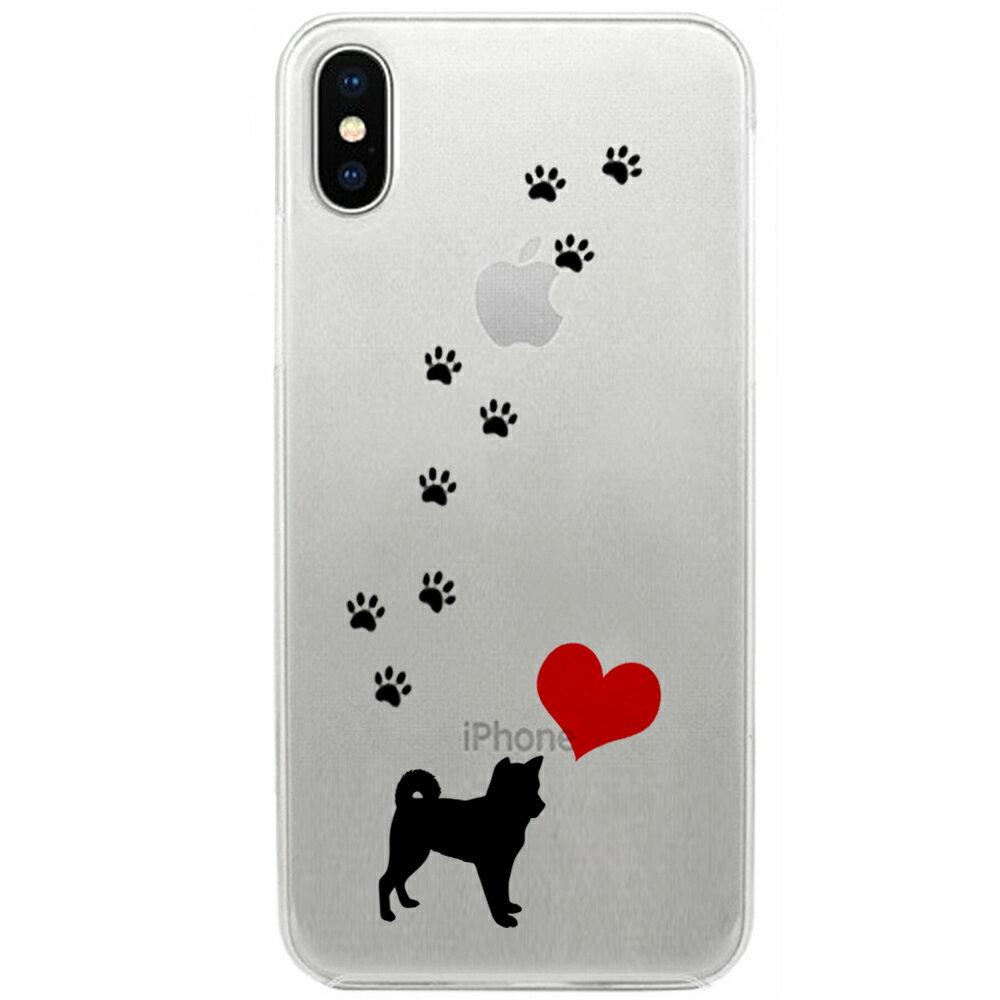 【メール便可】 iPhone X ケース ハード pc カバー クリアケース 散歩大好き 柴犬   iPhoneケース iPhoneカバー 犬 ドッグ dog クリア iphonexケース iphonexカバー かわいい ペット iphonex 雑貨 アイフォン アイフォンxケース アイフォーン