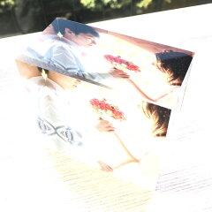 アクリルフォトプリント10x10x5cm|日経MJ掲載母の日ギフト母の日プレゼント写真プリントギフト名入れアクリルキューブフォトフレーム誕生日出産祝フォトフレームウェディング記念品結婚式両親プレゼント写真立て卒業名入れフォトフレーム