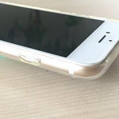 名入れハリネズミグッズiPhoneスマホTPUソフトケース 【メール便可】雑貨おもしろiphone8iphonexiphone6iphone7se78plus8plusiphone8ケースiphone7ケースかわいいiphoneカバーandroidxperiaハリネズミグッズ