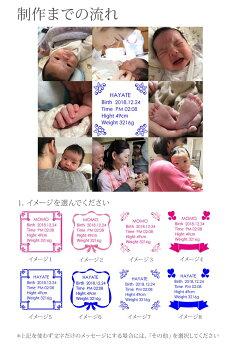 出産記念用アクリルフォトプレート20x20x1cm(スタンド付)|ギフト出産結婚プレゼント誕生日写真プリント名入れアクリルキューブフォトフレームフォトフレーム記念品結婚式両親