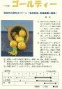 【カボチャ】ズッキーニ(丸形) ゴールディー〔一代交配〕/小袋