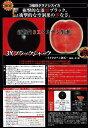【スイカ】種なし(シードレス)黒皮・赤肉 3Xブラックジャック(NW-313)〔ナント交配〕/小袋