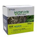 有用微生物入り 土壌改良資材 トリコデソイル 250g