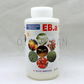 土壌改良資材 EB-a 1L (土壌団粒化資材)