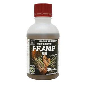 トドメMF乳剤 200ml
