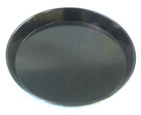 丸カルトン皿 (穀粒鑑定皿) 黒色 中サイズ 160mm×20mm