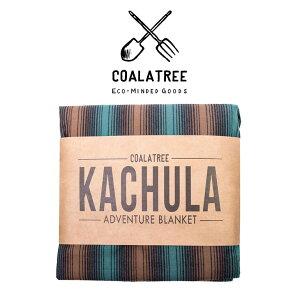 Coalatree(コアラツリー) Kachula(カチュラ ) 多機能アドベンチャーブランケット【撥水加工】【アウトドア】【フェス】