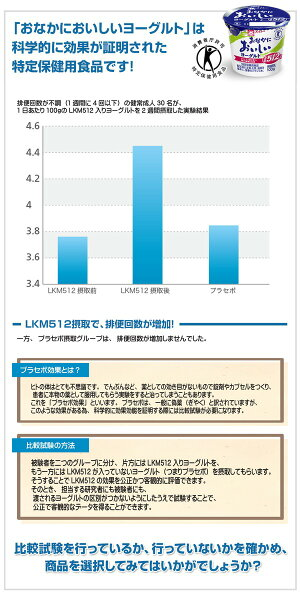 【LKM512】【メイトーヨーグルト】増加型ビフィズス菌LKM512ヨーグルト【100g×8個】ビフィズス菌LKM512