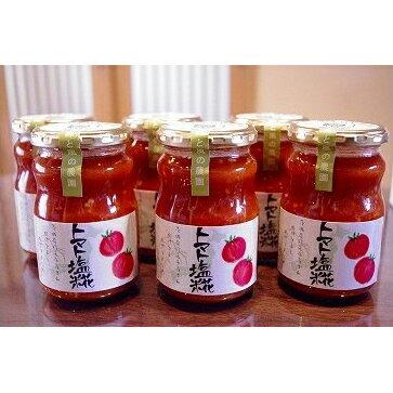 かけてよし!まぜてよし!トマト塩糀これ1本をいつもの料理に加えるだけで、美味しいトマト料理に変身できちゃう万能調味料!!煮込み料理に。炒め物に。そのままソースとして。季節によって品種が異なるので季節ごとトマトと塩糀の美味しいコラボが楽しめます♪