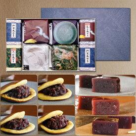 ギフト セット 丹波鶴屋 どら焼き 羊羹 菓子詰合せ スイーツ 和菓子 ギフトボックス 送料無料