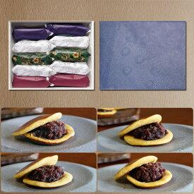 ギフト セット 丹波鶴屋 どら焼き 詰合せ 10個セット 菓子 スイーツ 和菓子 ギフトボックス