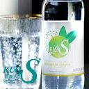 【300円OFFクーポン対象】(新発売)炭酸水 KUOS シークワーサー フレーバー 500ml×24本 強炭酸水 無糖炭酸飲料 透明…