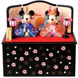 【即納】【送料無料】【新品】ディズニー ひな人形 雛人形 2021年 ミッキー&ミニー ひな祭り 東京ディズニーリゾート TDR