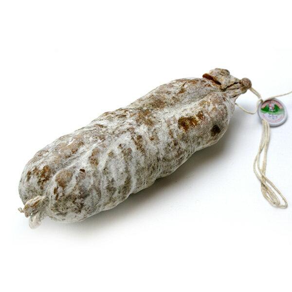 【】バスク豚 サラミ ソシソンデザルアルデュード 約 300g 不定貫Kgあたり12,351円(税込)ピエールオテイザ シャリュキュトリ