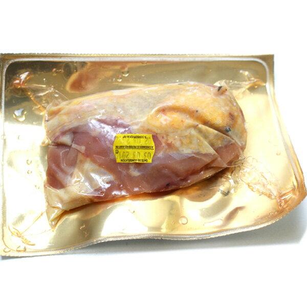 フィレ パンタドー(ほろほろ鳥胸肉) 2枚入り 約240-350g (凍)