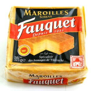 ウォッシュ チーズ マロワル ソルベ 575g フランス産 毎週水・金曜日発送