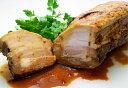 トロトロ煮豚』を坂西さんが作りました。約200g