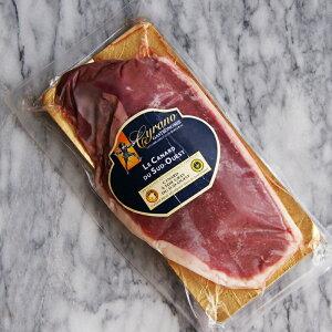 鴨肉 胸 マグレ ド カナール 350〜450g 冷凍 IGP取得 フランス ペリゴール産 ミュラー鴨胸肉骨なし