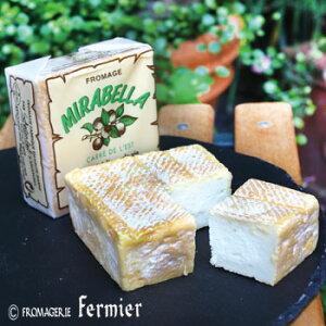ウォッシュ チーズ ミラベラ 約200g フランス産 毎週水・金曜日発送