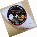 ブリー ド モー 1/4 不定貫 Kgあたり5,760円(税込) フランス産 白かびチーズ 無殺菌乳