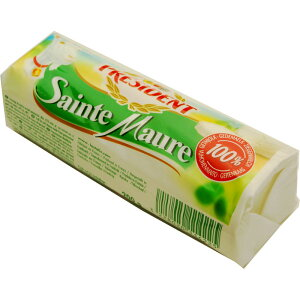 シェーブル チーズ サンモール プレジデント 200g フランス産 チーズ 毎週火・木曜日発送