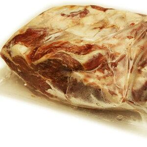 【】イベリコ豚 ベジョータ 肩ロース 1Kgあたり4,536円 約2.0〜3.0Kg 冷凍ベヘール社