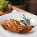 キュイス・ド・ラパン うさぎ骨付きもも肉 約350-500g(冷凍)