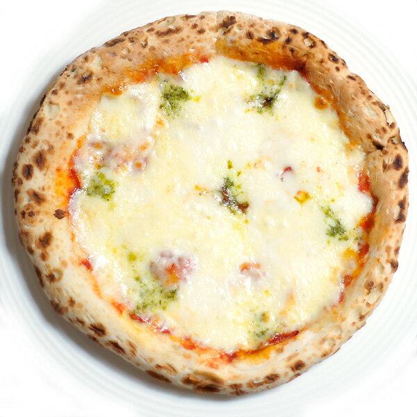 冷凍ピザ ステラピザ マルガリータ 9インチ