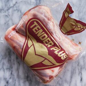熟成ラム 骨付き仔羊 シャンクミート(骨付きすね肉)約250g2本入り(凍) オーストラリア産ラム肉 煮込み用すね肉 熟成肉 熟成ラム肉