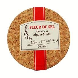 カマルグの塩 フルール ド セル 125g フランス産 (常温)