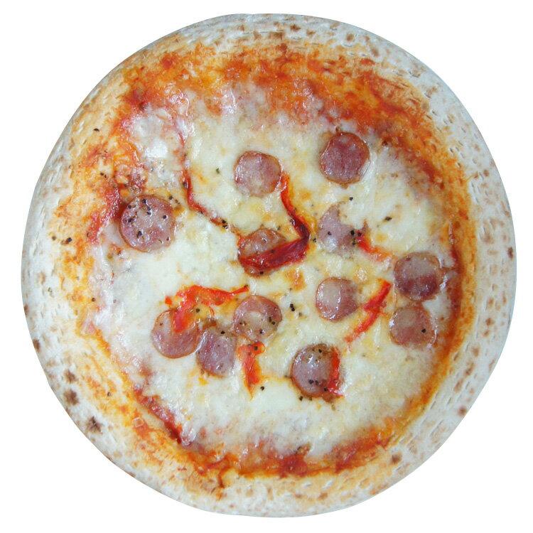 冷凍ピザ ステラピザ サルシッチャ 9インチ