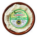 フレッシュ チーズ サンマルセラン(サンマラセラン) 陶器入り 80g フランス産 毎週火・木曜日発送