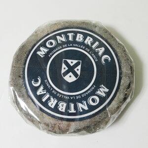 青カビチーズ モンブリアック ホール 約500g フランス産 ブルーチーズ 毎週水・金曜日発送
