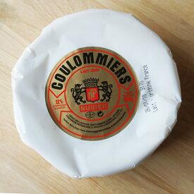 白カビチーズ クロミエ 500g フランス産 チーズ フランス産チーズ クローミエ 毎週火・木曜日発送