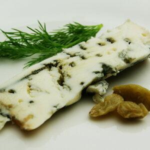 【】青カビ チーズ バザイオ 約300g イタリア産 不定貫 Kgあたり26,035円で再計算 毎週火・木曜日発送