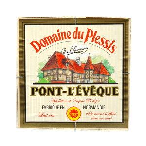 ウォッシュ チーズ ポン レベック AOP 400g フランス産 入荷 毎週水・金曜日発送