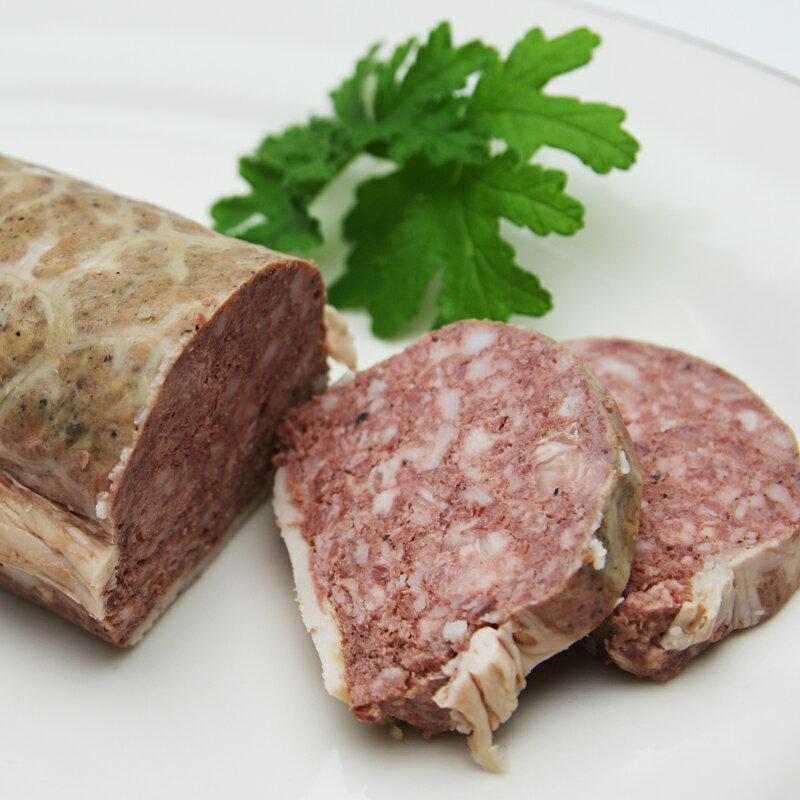 パテ ド カンパーニュ スタンダード 350g フランス産 冷凍