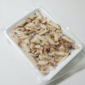 冷凍松茸 きざみ 250g 松茸ごはんに最適