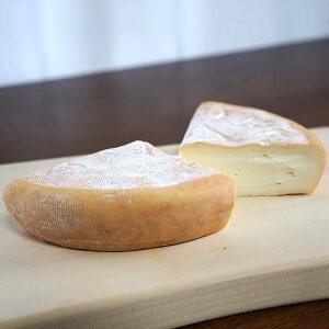 ウォッシュ チーズ アベイ ド シトー 1/4 (150-160g)フランス産 ABBAYE DE CITEAUX 毎週火・木曜日発送