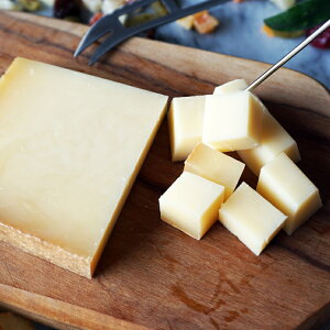 ハード セミハード チーズ ボーフォール 80g AOP 5ヶ月以上熟成 フランス 産 毎週水・金曜日発送