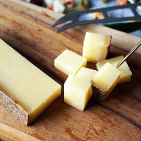 ハード セミハード チーズ アボンダンス 農家製 フェルミエ 約80g AOP フランス産 セミハードチーズ 毎週火・木曜日発送
